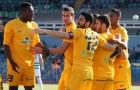 Φωτορεπορτάζ ΑΕΛ – Ομόνοια 2-0 [4η αγωνιστική PLAY OFFS 13/4/2014]