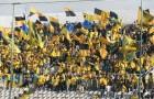 Φωτορεπορτάζ Ομόνοια – ΑΕΛ 2-3 [9η αγωνιστική PLAY OFFS 10/5/2014]