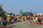 Φωτορεπορτάζ: Beach Party ΣΥ.Φ.ΑΕΛ