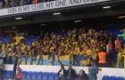 Φωτορεπορτάζ Τότεναμ – ΑΕΛ 3-0 [2ος αγώνας - 28/08/2014]