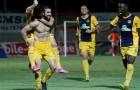 Βίντεο Lions-Radio: Όλα τα στιγμιότυπα του Νέα Σαλαμίνα – ΑΕΛ 0-2 [24/08/2014]