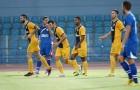 Φωτορεπορτάζ AEΛ – Εθνικός Άχνας [2η αγωνιστική-01/09/2014]