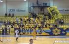 Βίντεο ΣΥ.Φ.ΑΕΛ: AEΛ – Αεκ Λάρνακας [Φούτσαλ - 16/10/2014]