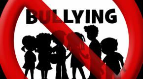 Διάλεξη με θέμα «Σχολικός Εκφοβισμός»
