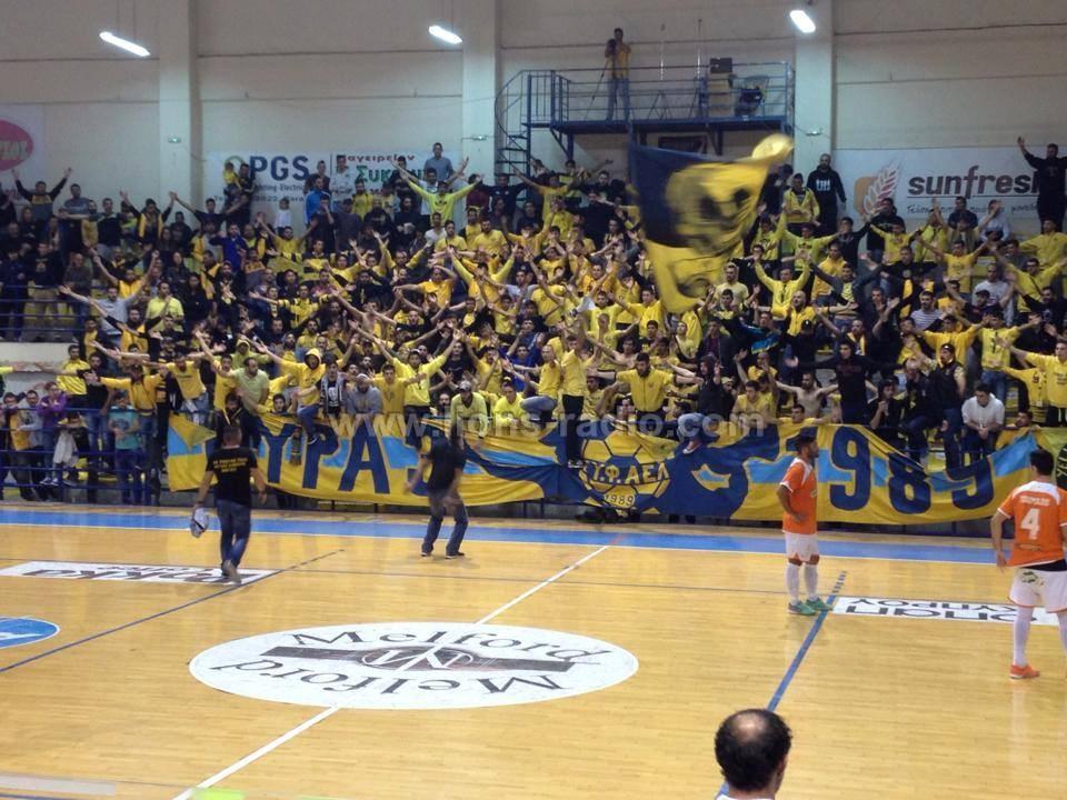 Κινητικότητα στο Futsal, έρχονται ανακοινώσεις!