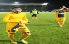 Πλούσιο φωτορεπορτάζ AEΛ – Οθέλλος 1-0 [11η αγωνιστική – 29/11/2014]