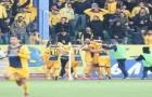 Βίντεο Lions-Radio: Εκτενή στιγμιότυπα του ΑΕΛ – Αποέλ 2-1 (11-01-15)