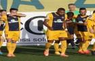 Φωτορεπορτάζ Εθνικός Άχνας – ΑΕΛ 2-2  [Κύπελλο – 28/1/2015]