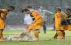 Πλούσιο φωτορεπορτάζ ΑΕΛ – Εθνικός Άχνας 1-0 [Φάση 16 – 1ος αγώνας – 14/1/2015]