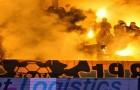 Πλούσιο φωτορεπορτάζ ΑΕΛ – Eρμής [Κύπελλο – 18/02/2015]