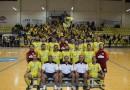 LIVE Futsal: ΑΕΛ – Ανόρθωση