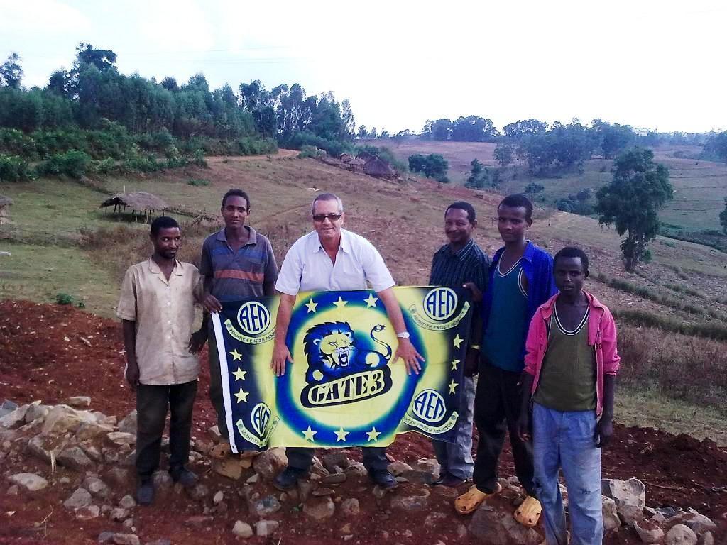 Μαριος Κυριακου Αιθιοποια  (2)