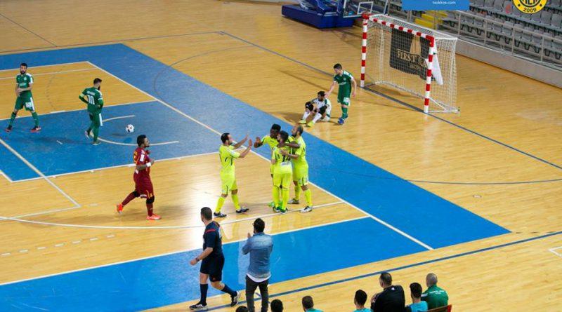 futsal-AEL-omonia (2)