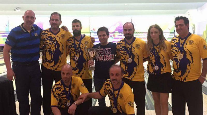 AEL bowling team-lemesos-bowling-AEL-lions-radio 2017 (2)