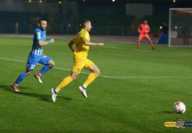 Φωτορεπορτάζ ΑΕΛ – Ανόρθωση 0-2 [3η αγωνιστική Play-Off – 17/3/2018]