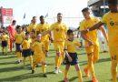 Στιγμιότυπα ΑΕΛ – Απόλλων 0-2 [6η αγωνιστική P-O 14/4/2018]