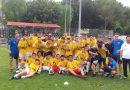 Πρωταθλητές οι μάγκες των U17 – ΠΕΡΗΦΑΝΙΑ