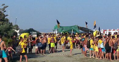 Το Σάββατο το Beach Party των Λεόντων