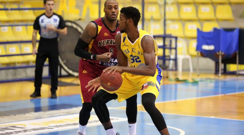 keravnos-AEL-basket