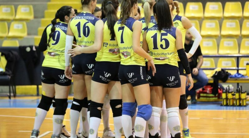 AEL-Limassol-volley